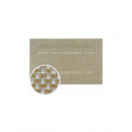 Table Placemat, brown light