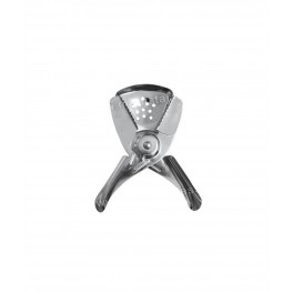 SS Lime squeezer w/ strainer