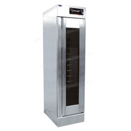 Commercial Electric Proofer, 16 Trays